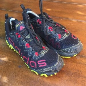 Men's Adidas vigor TR size 8.5
